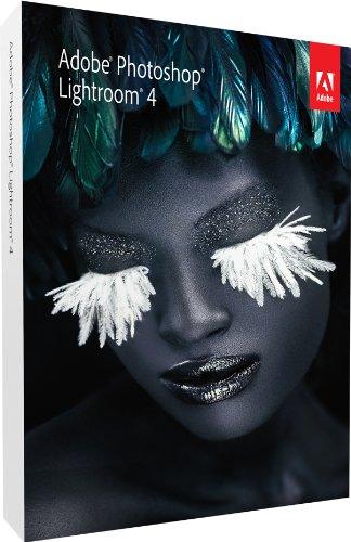 Adobe Photoshop Lightroom 4 Upgrade WIN & MAC