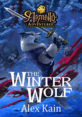 The Winter Wolf: Armello Adventures (English Edition)