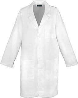 Cherokee 40 Inch Big Easy Access Unisex Labcoat