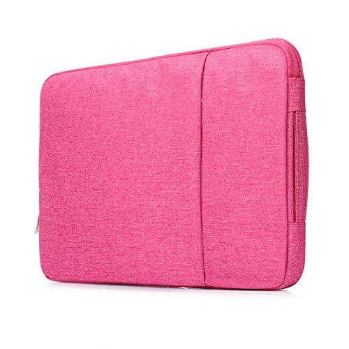 Funda de protección para Ordenador portátil Sony Vaio de 15', Color Rosa