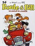 Boule & Bill, tome 34 - Un amour de cocker