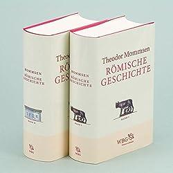 Cover Römische Geschichte