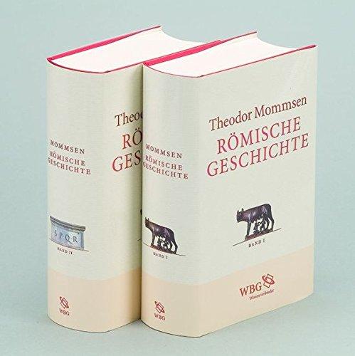 Römische Geschichte, 2 Bände
