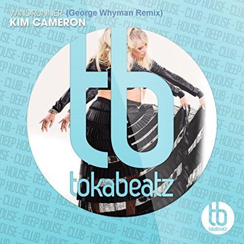 Kim Cameron & George Whyman