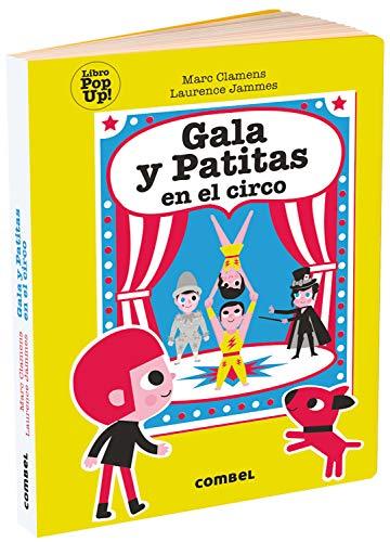 Gala y Patitas En El Circo (Pop Show)