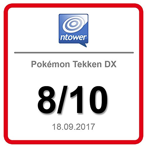 Pokémon Tekken DX – [Nintendo Switch] - 21