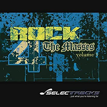 Rock for the Masses, Vol. 3