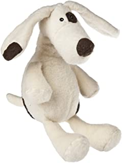 Mary Meyer EarthMates, Fuzz That Wuzz 100% Recycled, Woofzzzz Dog, 14 inches  Tall