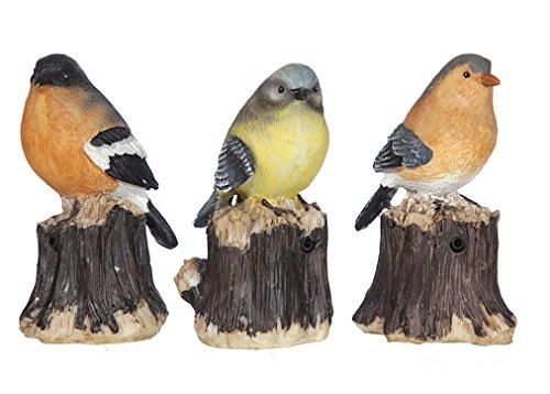 Cepewa Bewegungsmelder Vogel