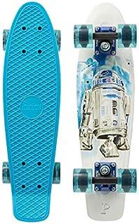 Penny monopatin Skate Skateboard Cruiser - 22 R2D2 Star Wars