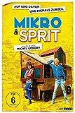 Mikro & Sprit [Italia] [DVD]