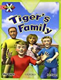 Project X: My Family: Tiger's Family