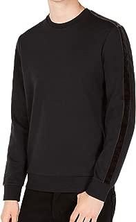 Calvin Klein Men's Trimmed-Sleeve Shirt