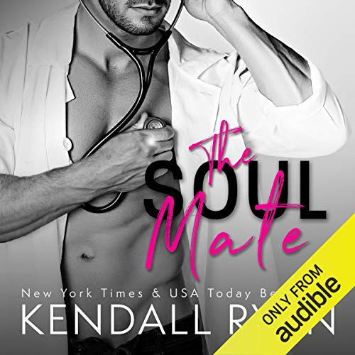 The Soul Mate  By  cover art