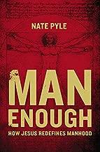 man enough book