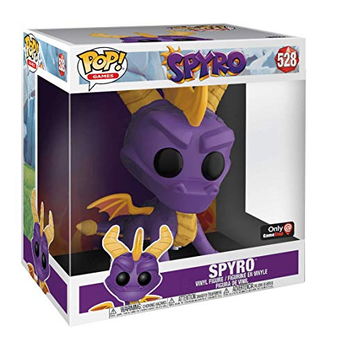 Funko POP! Spyro: Spyro Exclusivo