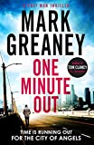 One Minute Out (Gray Man, Band 9) - Mark Greaney