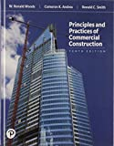 Principles and Practices of Commercial Construction (10th Edition) (What's New in Trades & Technology)