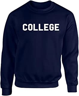 cute college crewnecks