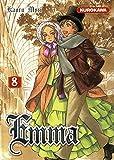 Emma - Tome 8 - Kurokawa - 09/04/2009