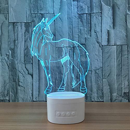 LZGPZXYD Het nachtlampje in de vorm van een creatieve honkbalmuts 7 welke kleur verandert heeft de kinderen van het nachtlampje ter decoratie van de Stanza O Het geschenk voor feestjes Touch