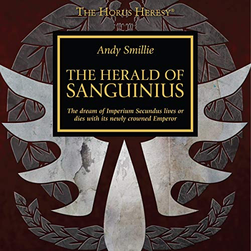 The Herald of Sanguinius cover art
