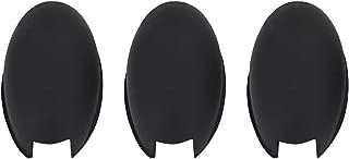 3Pcs Saxophone Palm Key Risers, Thumb Rest Cushions for Sax Wind Instruments