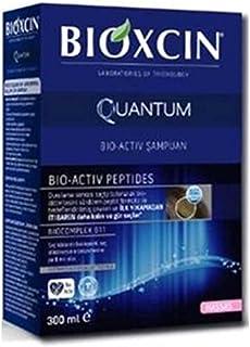 Bioxcin Quantum Şampuan Hassas 300Ml