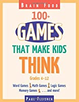 Brain Food: Games That Make Kids Think