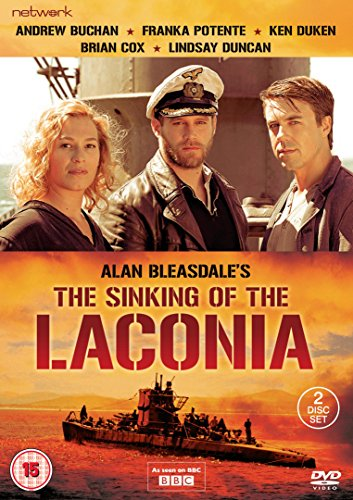 The Sinking of the Laconia