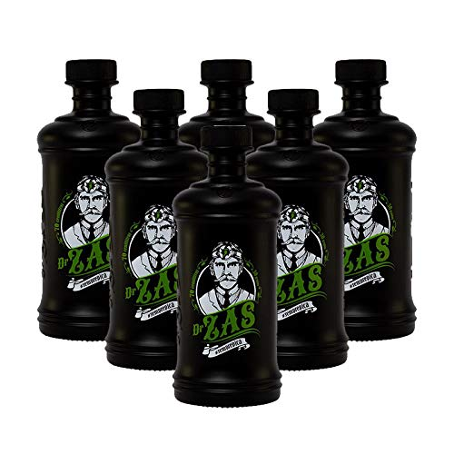 Licor Dr.Zas de 70 cl - Bodegas Osborne (Pack de 6 botellas)