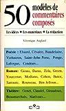 50 MODELES DE COMMENTAIRES COMPOSES