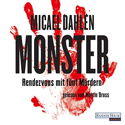 Monster Titelbild