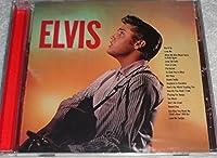 ELVIS PRESLEY - ELVIS (1 CD)