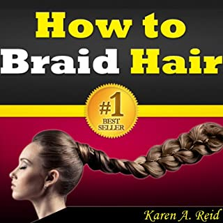 Best learn to braid your own hair Reviews