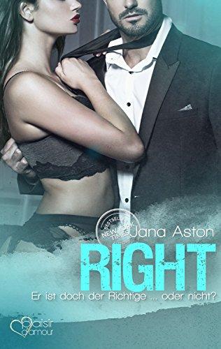 Right: Er ist doch der Richtige ... oder nicht? (Wrong-Serie 2)
