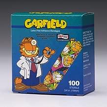 Aso LLC Garfield Bandages - 3/4