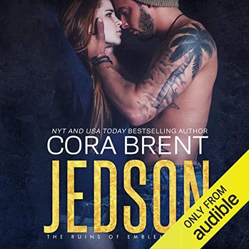 Jedson cover art