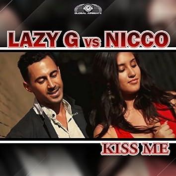 Kiss Me (Remixes)