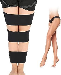 ZJchao Leg Correction Belt, Professional Posture Corrector X/O Form Leg Correction Belt Bowleg Correct Band