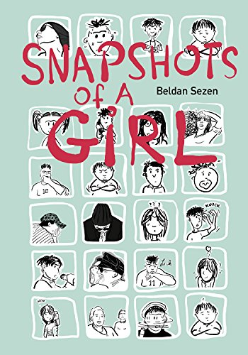 Snapshots of a Girl