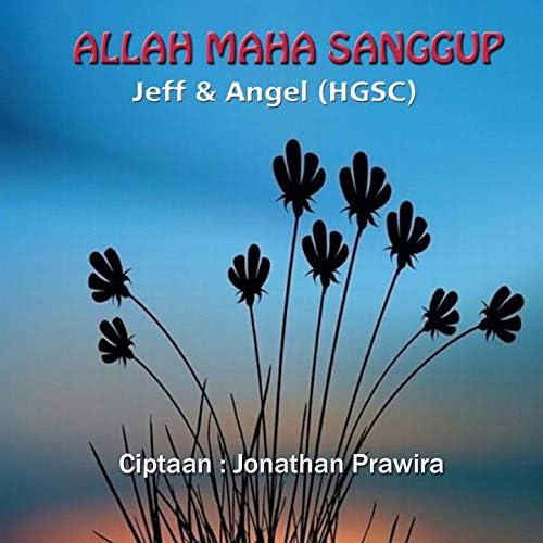 Jeff & Angel (HGSC)