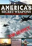 America's Secret Weapons - Desert Storm and Beyond
