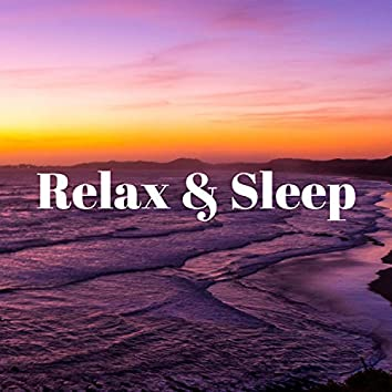 Relax & Sleep - Stress Relief for Insomnia, Reduction of Nervous Tension and Anxiety