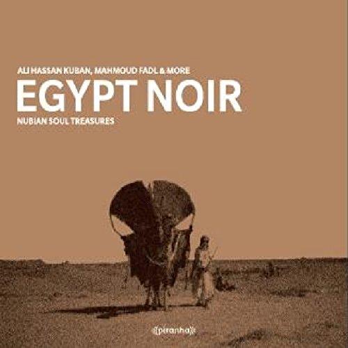 Egypt Noir