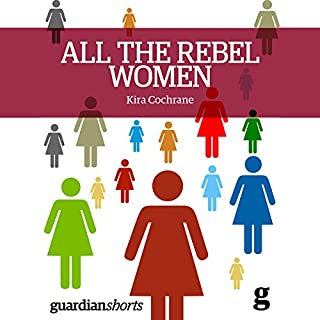 All the Rebel Women cover art