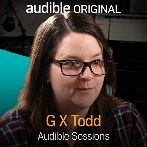 G X Todd cover art