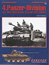 4th Panzer-Division on the Eastern Front (2) 1944