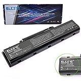 BLESYS AS07A31 AS07A41 AS07A51 AS07A75 Batterie d'ordinateur Portable Compatible avec Acer Aspire 5536 5536g 5542 5735...