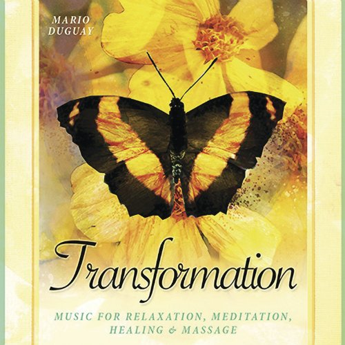 Transformation CD: Music for Relaxation, Meditation, Healing & Massage